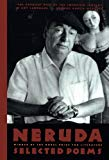 Pablo Neruda: Selected Poems